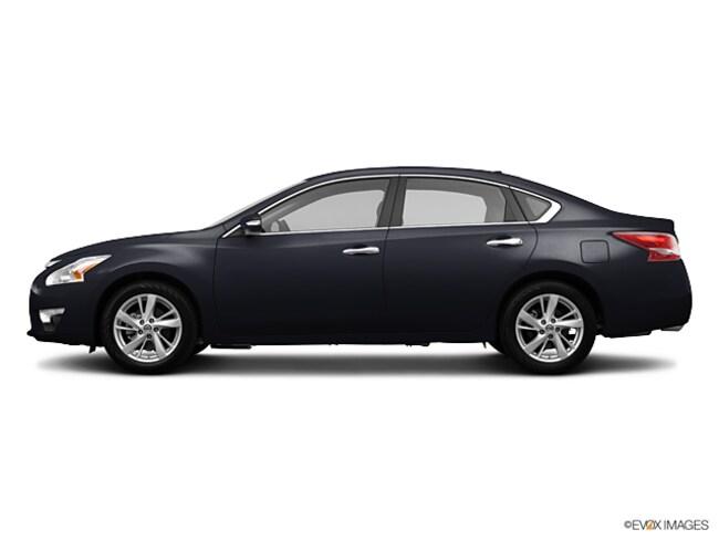 Used 2013 Nissan Altima 2.5 SV Sedan in Atlanta, GA