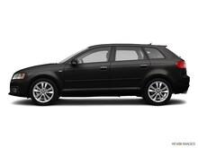 2013 Audi A3 Premium Plus HB S tronic quattro 2.0T Premium Plus