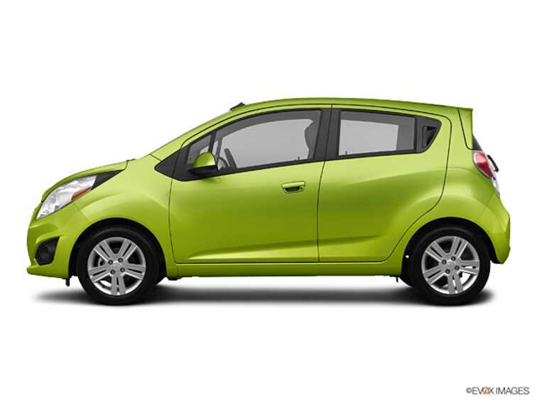Used 2013 Chevrolet Spark For Sale In Bedford Pa Near Breezewood