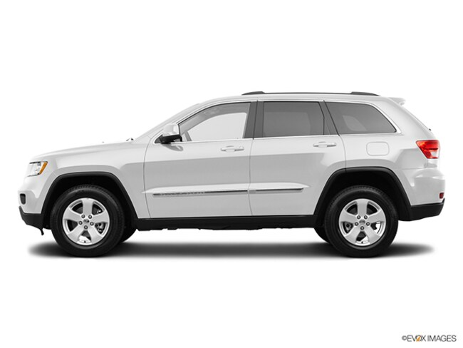Used 2013 Jeep Grand Cherokee Laredo SUV in Cumming, GA