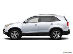 Used 2013 Kia Sorento EX V6 AWD SUV for sale in McMurray, PA