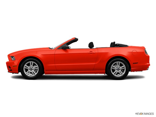 Used 2013 Ford Mustang V6 for sale near Boston, MA at Muzi Ford