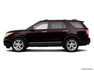 Used Ford Explorer for sale in Watchung, NJ at Liccardi Ford