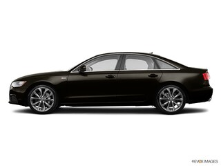 Used 2013 Audi A6 2.0T Premium Plus Sedan WAUGFAFC4DN084365 for sale in Boise at Audi Boise