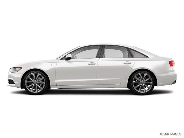 2013 Audi A6 2.0T Premium Plus Sedan