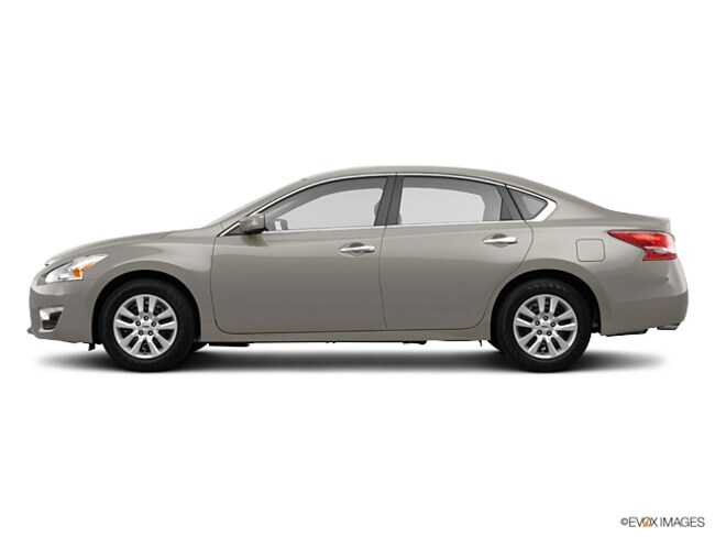 Used 2013 Nissan Altima For Sale | Vallejo CA | STK: K180064A ...