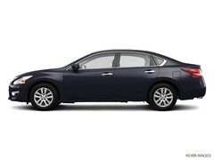 Bargain used vehicles 2013 Nissan Altima 2.5 SL Sedan for sale near you in Savannah, GA