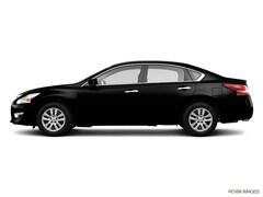 2013 Nissan Altima I4 2.5 Sedan