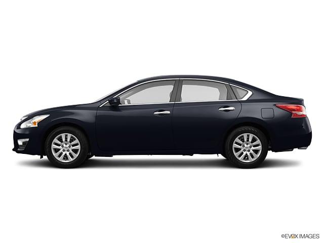 2013 Nissan Altima 2.5 Sedan