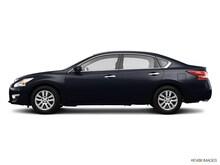 2013 Nissan Altima 2.5 S Sedan
