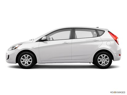 Used 2013 Hyundai Accent Ft Lauderdale Area | Rick Case