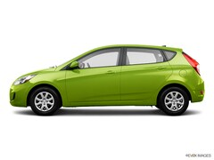 2013 Hyundai Accent GS Hatchback