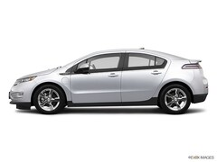 2013 Chevrolet Volt Base Hatchback