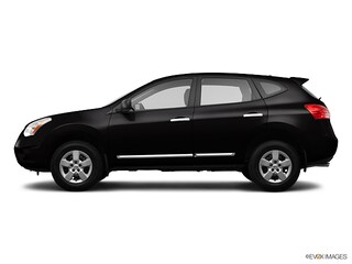 Bargain Used 2013 Nissan Rogue SP.EDITION SUV near Providence