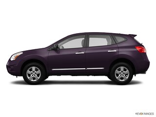 2013 Nissan Rogue ROGUE SUV for sale near you in Arlington, VA
