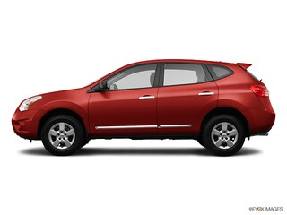 Pre-Owned 2013 Nissan Rogue S AWD  S for sale in Fairfield CT