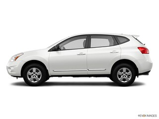 2013 Nissan Rogue S FWD  S