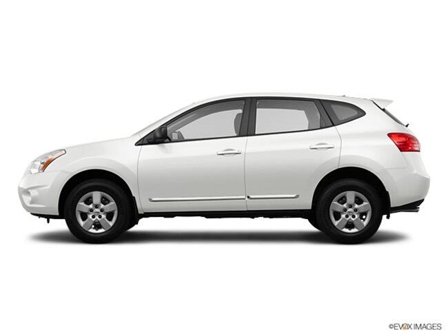 Used 2013 Nissan Rogue For Sale | Queensbury near Saratoga Springs