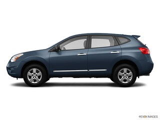 2013 Nissan Rogue SL Germain Value Vehicle SUV