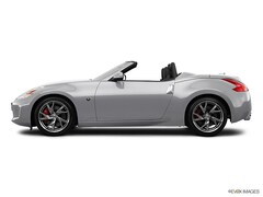 Used 2013 Nissan 370Z Touring Roadster in Manchester, NH