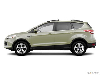 Pre-Owned 2013 Ford Escape SE SUV 1FMCU9GX7DUC32856 for Sale in Greenfield