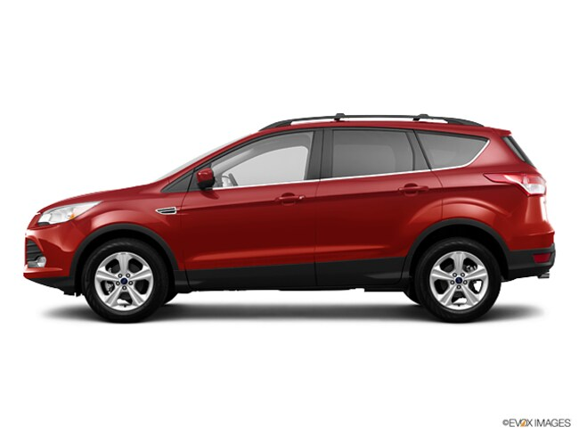 Used 2013 Ford Escape SE SUV For Sale McComb, MS