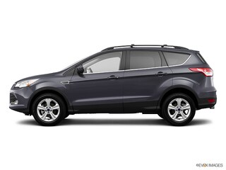 2013 Ford Escape SE SUV 1FMCU0GX5DUC66239