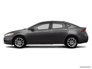 Used 2013 Dodge Dart Limited Sedan for sale near you in Indianapolis, IN