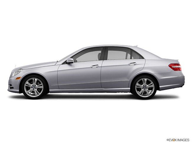 Used 2013 Mercedes-Benz E-Class E 350 Sport Sedan for sale in Fort Myers, FL