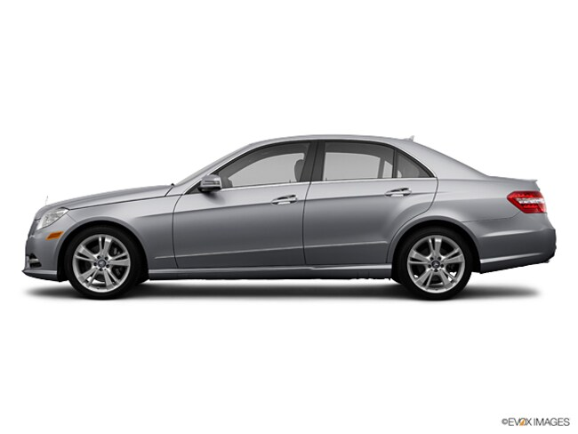 Used 2013 Mercedes-Benz E-Class E 350 Sedan for sale in Charlottesville