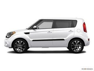 Used 2013 Kia Soul Base Hatchback in Tuscaloosa, AL