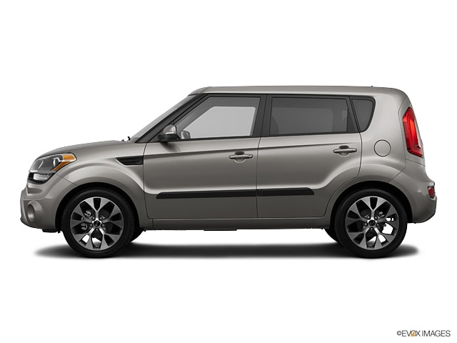 Used 2013 Kia Soul Exclaim Hatchback For Sale Cleveland, OH