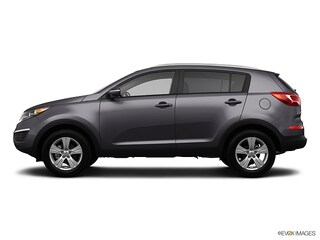 Used vehicles 2013 Kia Sportage LX SUV for sale in Green Bay, WI