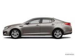 Used bargain 2013 Kia Optima EX Sedan for sale in Avondale, AZ