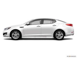 All new and used cars, trucks, and SUVs 2013 Kia Optima EX Sedan for sale near you in Tucson, AZ