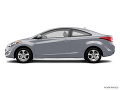 2013 Hyundai Elantra GS w/PZEV Coupe