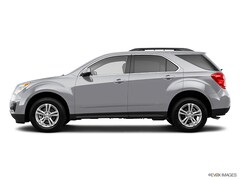 Used 2013 Chevrolet Equinox LT SUV 54489ST in Cortlandt Manor, NY