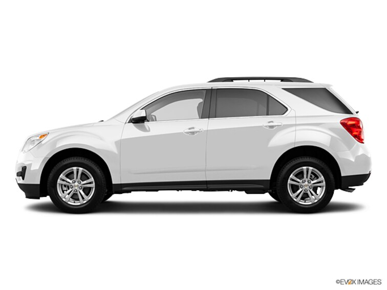 Used 2013 Chevrolet Equinox LT SUV in Lafayette