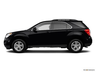 Used 2013 Chevrolet Equinox 1LT AWD SUV Missoula, MT