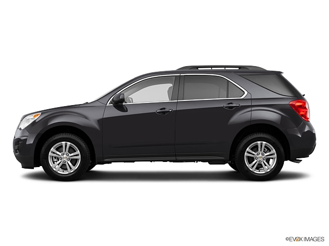 Used 2013 Chevrolet Equinox 1LT SUV for sale near Bend, OR
