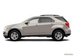 2013 Chevrolet Equinox LT 1LT SUV