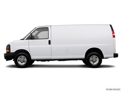 2013 Chevrolet Express 2500 Work Van Van