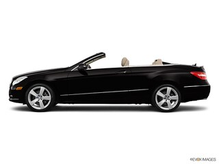 Used 2013 Mercedes-Benz E-Class E 350 2dr Cabriolet  RWD Cabriolet for sale in Fort Myers, FL