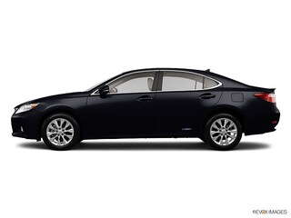 2013 LEXUS ES 300h Sedan For Sale in Riverside, CA