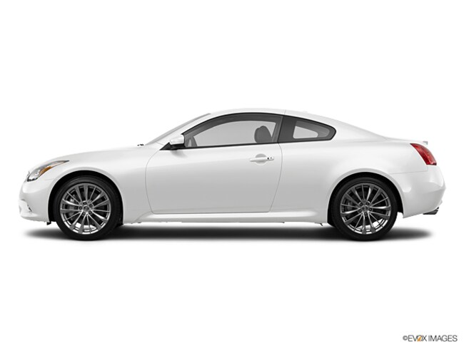 2013 INFINITI G37 Coupe Journey Coupe