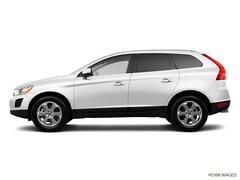 2013 Volvo XC60 3.2 SUV YV4940DZ5D2404620