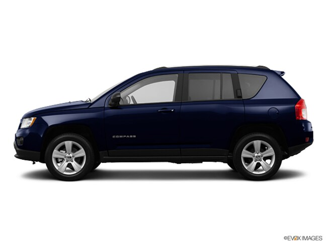 Used 2013 Jeep Compass Sport 4x4 SUV Feasterville, PA