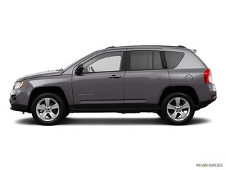 Used 2013 Jeep Compass Sport SUV for sale in Lafayette, IN