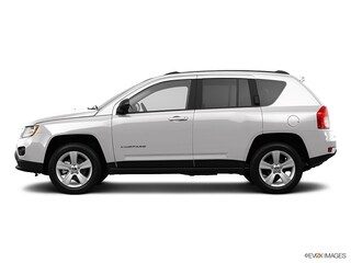Used 2013 Jeep Compass Latitude SUV for sale in Fort Worth, TX