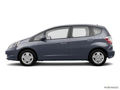 Used 2013 Honda Fit Base Hatchback in Lake Charles, LA